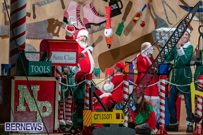 Christmas-Boat-Parade-In-Hamilton-Bermuda-December-8-2018-4317