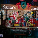 Christmas Boat Parade In Hamilton Bermuda, December 8 2018-4320