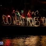 Christmas Boat Parade In Hamilton Bermuda, December 8 2018-4341