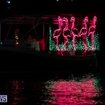 Christmas Boat Parade In Hamilton Bermuda, December 8 2018-4355