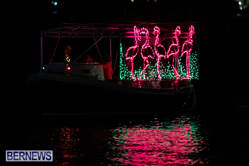 Christmas-Boat-Parade-In-Hamilton-Bermuda-December-8-2018-4355