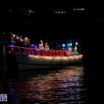 Christmas Boat Parade In Hamilton Bermuda, December 8 2018-4376