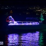 Christmas Boat Parade In Hamilton Bermuda, December 8 2018-4441