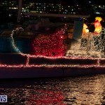 Christmas Boat Parade In Hamilton Bermuda, December 8 2018-4452