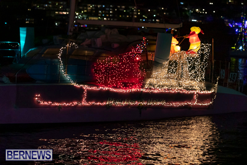 Christmas-Boat-Parade-In-Hamilton-Bermuda-December-8-2018-4452