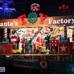 Christmas Boat Parade In Hamilton Bermuda, December 8 2018-4476