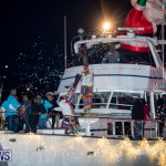 Christmas Boat Parade In Hamilton Bermuda, December 8 2018-4535
