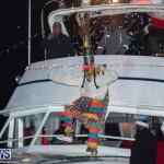 Christmas Boat Parade In Hamilton Bermuda, December 8 2018-4537