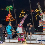 Christmas Boat Parade In Hamilton Bermuda, December 8 2018-4540