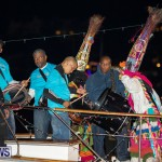 Christmas Boat Parade In Hamilton Bermuda, December 8 2018-4546