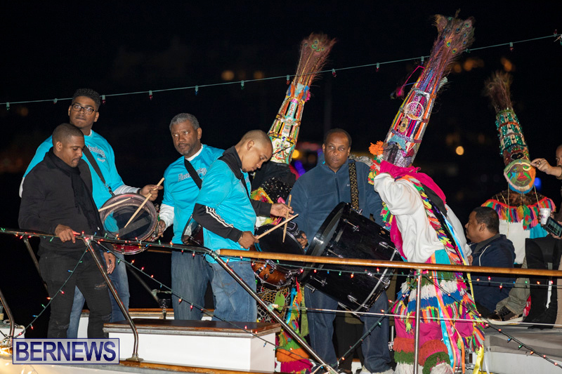 Christmas-Boat-Parade-In-Hamilton-Bermuda-December-8-2018-4546