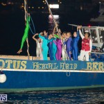 Christmas Boat Parade In Hamilton Bermuda, December 8 2018-4552