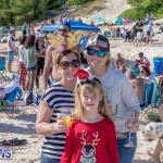 Christmas Day Bermuda at Elbow Bay Beach 2018 DF (11)
