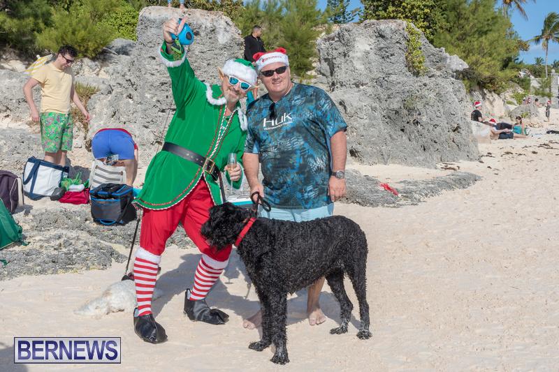 Christmas-Day-Bermuda-at-Elbow-Bay-Beach-2018-DF-3
