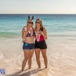 Christmas Day Bermuda at Elbow Bay Beach 2018 DF (40)