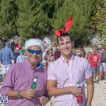 Christmas Day Bermuda at Elbow Bay Beach 2018 DF (9)