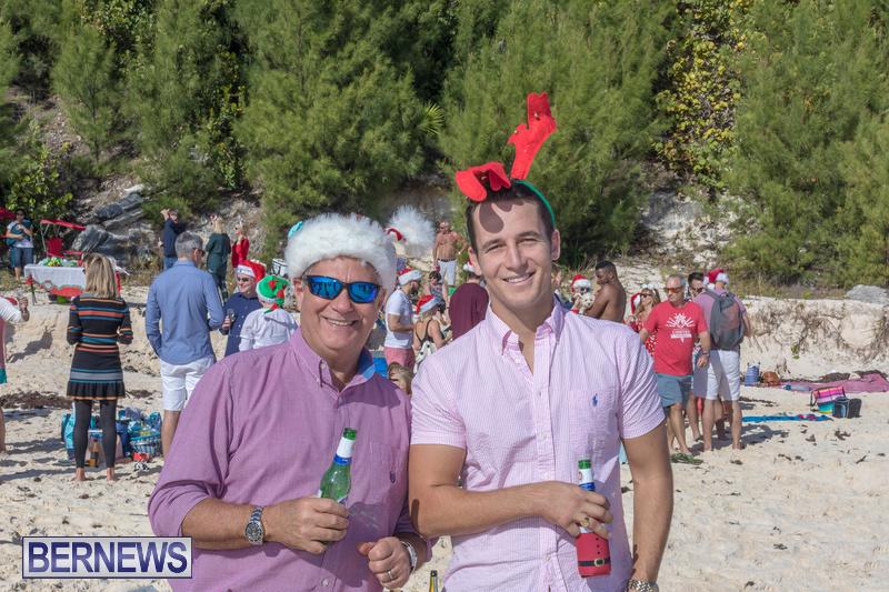 Christmas-Day-Bermuda-at-Elbow-Bay-Beach-2018-DF-9