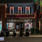 Christmas Lights In Hamilton Bermuda Dec 16 2018 (16)