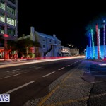 Christmas Lights In Hamilton Bermuda Dec 16 2018 (3)