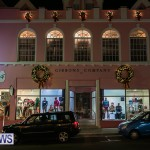 Christmas Lights In Hamilton Bermuda Dec 16 2018 (49)