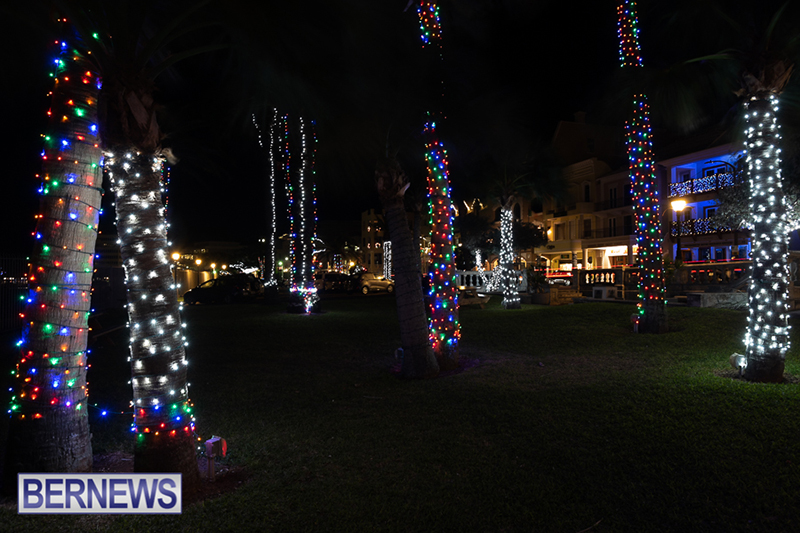 Christmas-Lights-In-Hamilton-Bermuda-Dec-16-2018-7