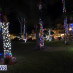 Christmas Lights In Hamilton Bermuda Dec 16 2018 (8)