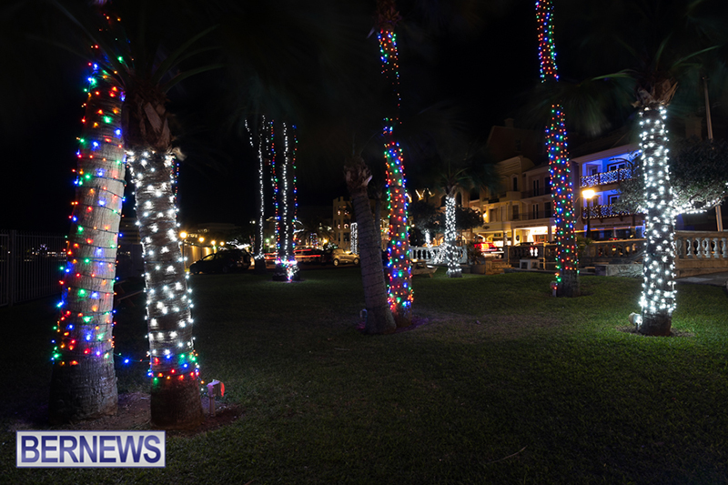 Christmas-Lights-In-Hamilton-Bermuda-Dec-16-2018-8