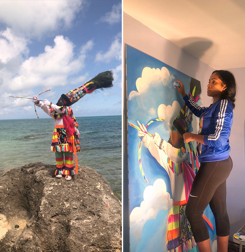 City Art Festival Bermuda December 2018 (1)