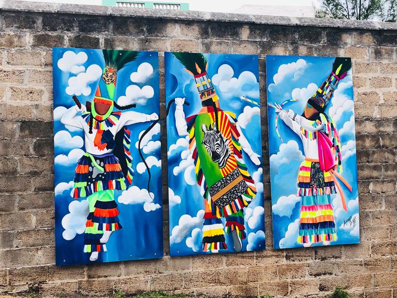 City Art Festival Bermuda December 2018 (2)