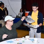 Clearwater Middle School Seniors Tea 11-30-2018 (19)