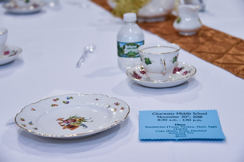 Clearwater-Middle-School-Seniors-Tea-11-30-2018-3