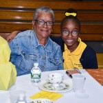 Clearwater Middle School Seniors Tea 11-30-2018 (71)