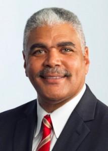 Craig Cannonier Bermuda December 2018