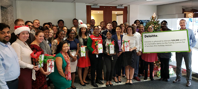 Deloitte Bermuda Dec 12 2018