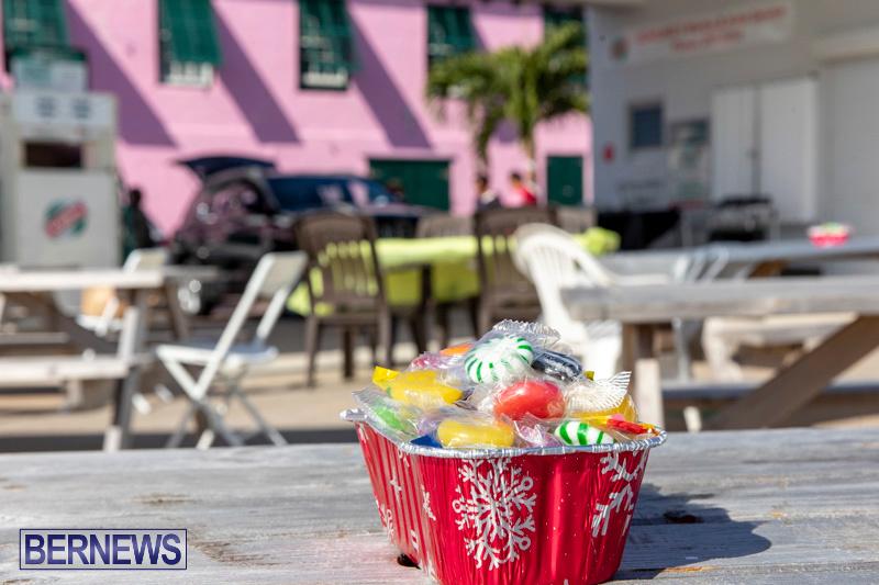 Dowlings Marina Christmas Meal Bermuda, December 25 2018-5491