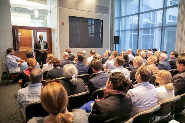 Finance Minister Meeting Bermuda Dec 2018 (3)