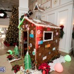 Gingerbread House and Christmas tree Hamilton Princess Beach Club Bermuda, December 3 2018-2978