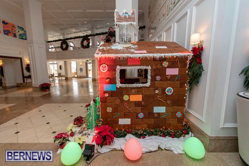 Gingerbread-House-and-Christmas-tree-Hamilton-Princess-Beach-Club-Bermuda-December-3-2018-2980