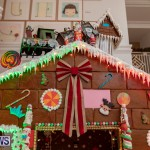 Gingerbread House and Christmas tree Hamilton Princess Beach Club Bermuda, December 3 2018-2981