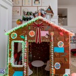 Gingerbread House and Christmas tree Hamilton Princess Beach Club Bermuda, December 3 2018-2982