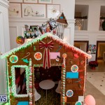 Gingerbread House and Christmas tree Hamilton Princess Beach Club Bermuda, December 3 2018-2983