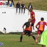 Hamilton Parish vs Devonshire Colts Football Bermuda, December 26 2018-5528