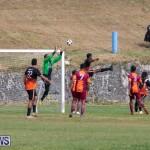 Hamilton Parish vs Devonshire Colts Football Bermuda, December 26 2018-5554