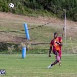 Hamilton Parish vs Devonshire Colts Football Bermuda, December 26 2018-5577