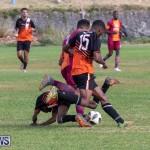 Hamilton Parish vs Devonshire Colts Football Bermuda, December 26 2018-5585