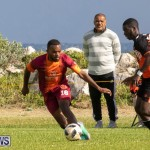Hamilton Parish vs Devonshire Colts Football Bermuda, December 26 2018-5607