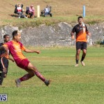 Hamilton Parish vs Devonshire Colts Football Bermuda, December 26 2018-5618