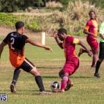 Hamilton Parish vs Devonshire Colts Football Bermuda, December 26 2018-5622
