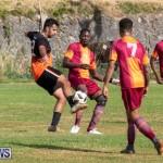Hamilton Parish vs Devonshire Colts Football Bermuda, December 26 2018-5629