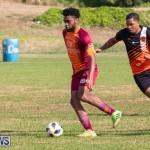 Hamilton Parish vs Devonshire Colts Football Bermuda, December 26 2018-5630